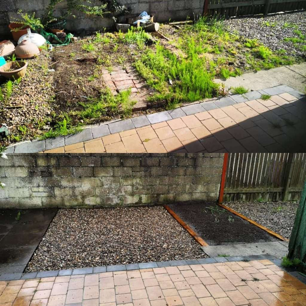 Landscaping - Blooming Gardens